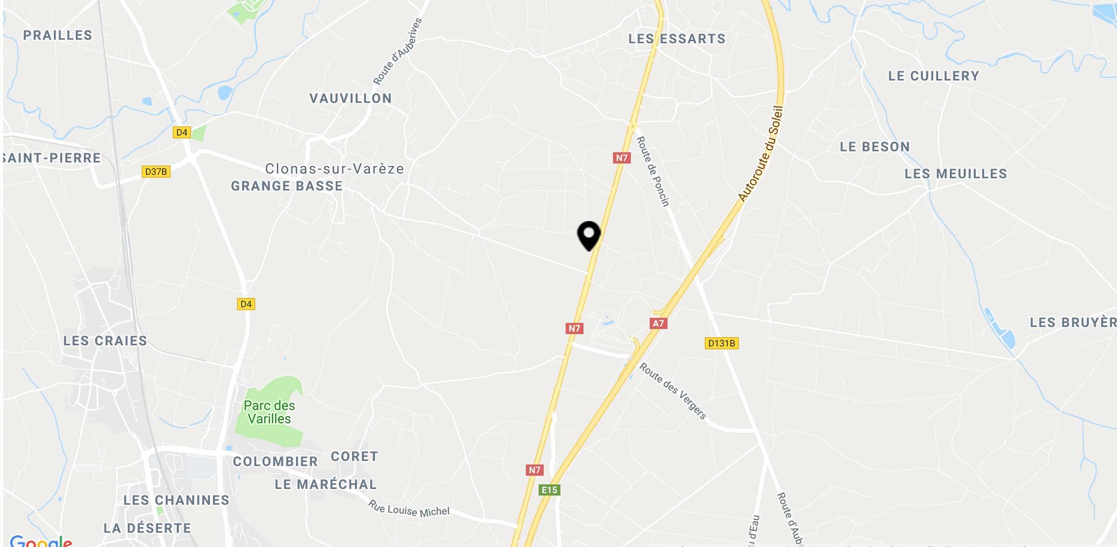 Boucher Piscines & Paysages pisciniste Isère