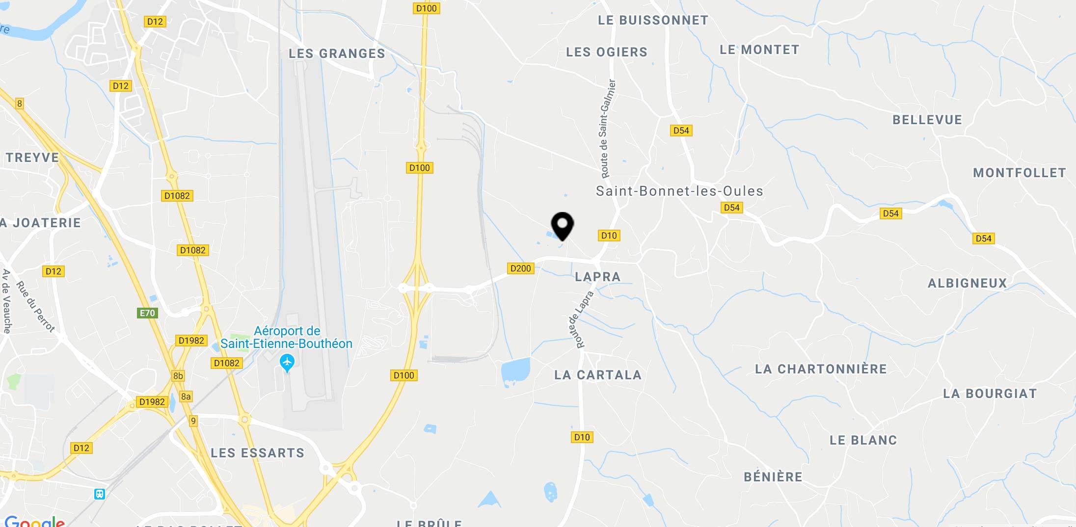 Peguet Piscines et Jardins pisciniste Loire