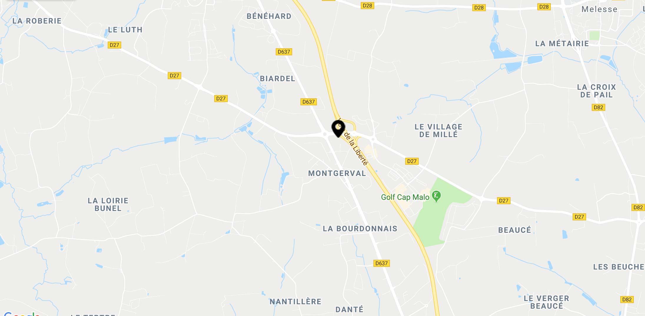 Piscines & Spas 35 pisciniste Ille-et-Vilaine