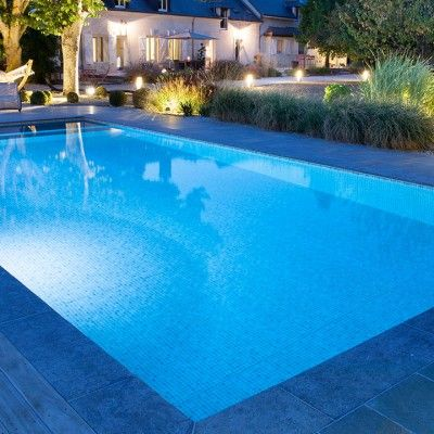 piscinier dans le Loiret