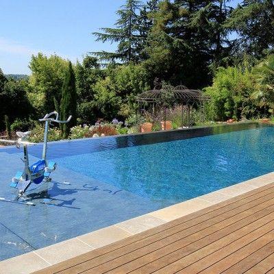 piscinier Loiret