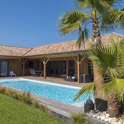 piscine Gironde