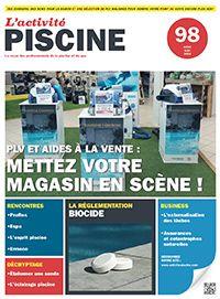 Pauchard Piscines
