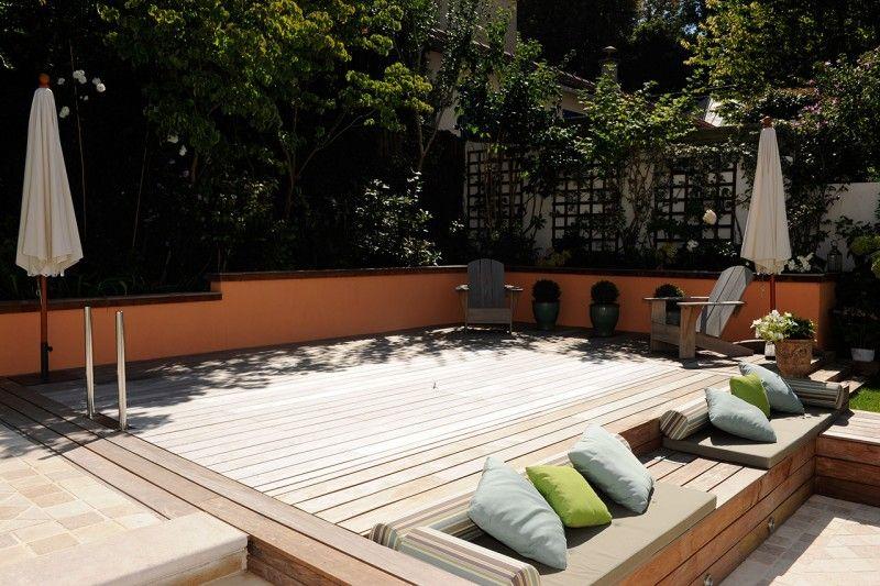 Espace précieux petite piscine pour une maison Archives
