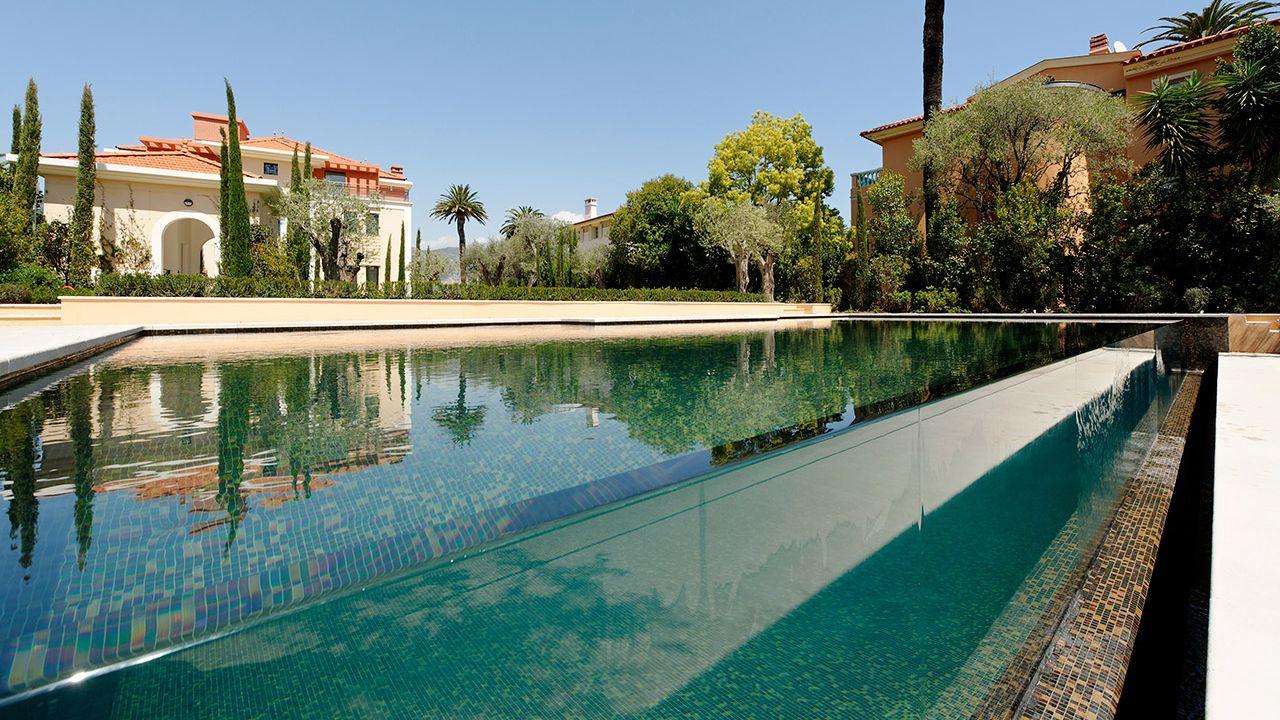 Design sans concession · l\'esprit piscine
