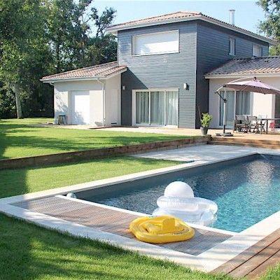 piscine Arcachon