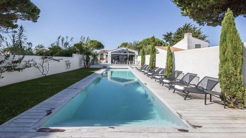 Traverser le jardin à la nage couloir de nage Couloir de nage Gris clair