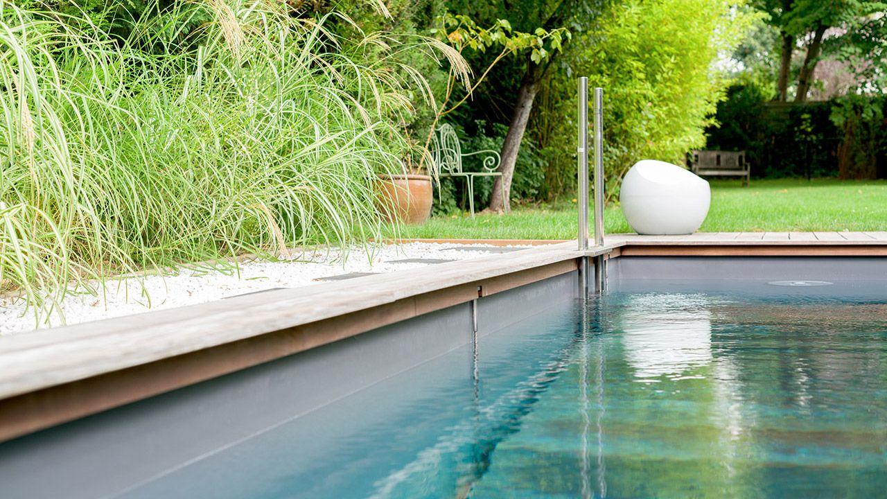 Petit espace d 39 exception l 39 esprit piscine - Www esprit piscine fr ...