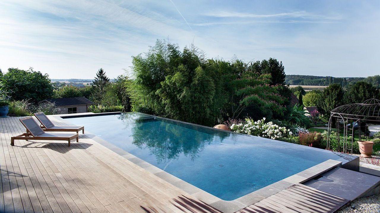 baignade en hauteur l 39 esprit piscine. Black Bedroom Furniture Sets. Home Design Ideas