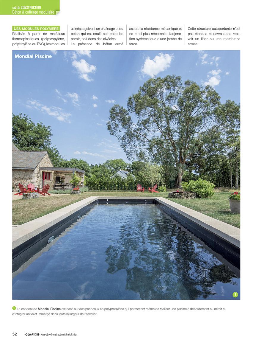 Faire construire sa piscine maison moderne - Www esprit piscine fr ...