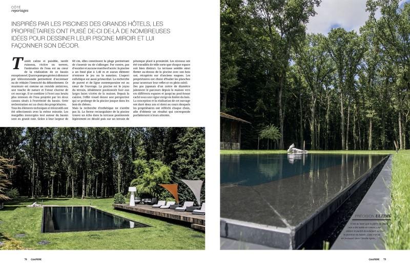 La piscine de vos rêves piscines de reves