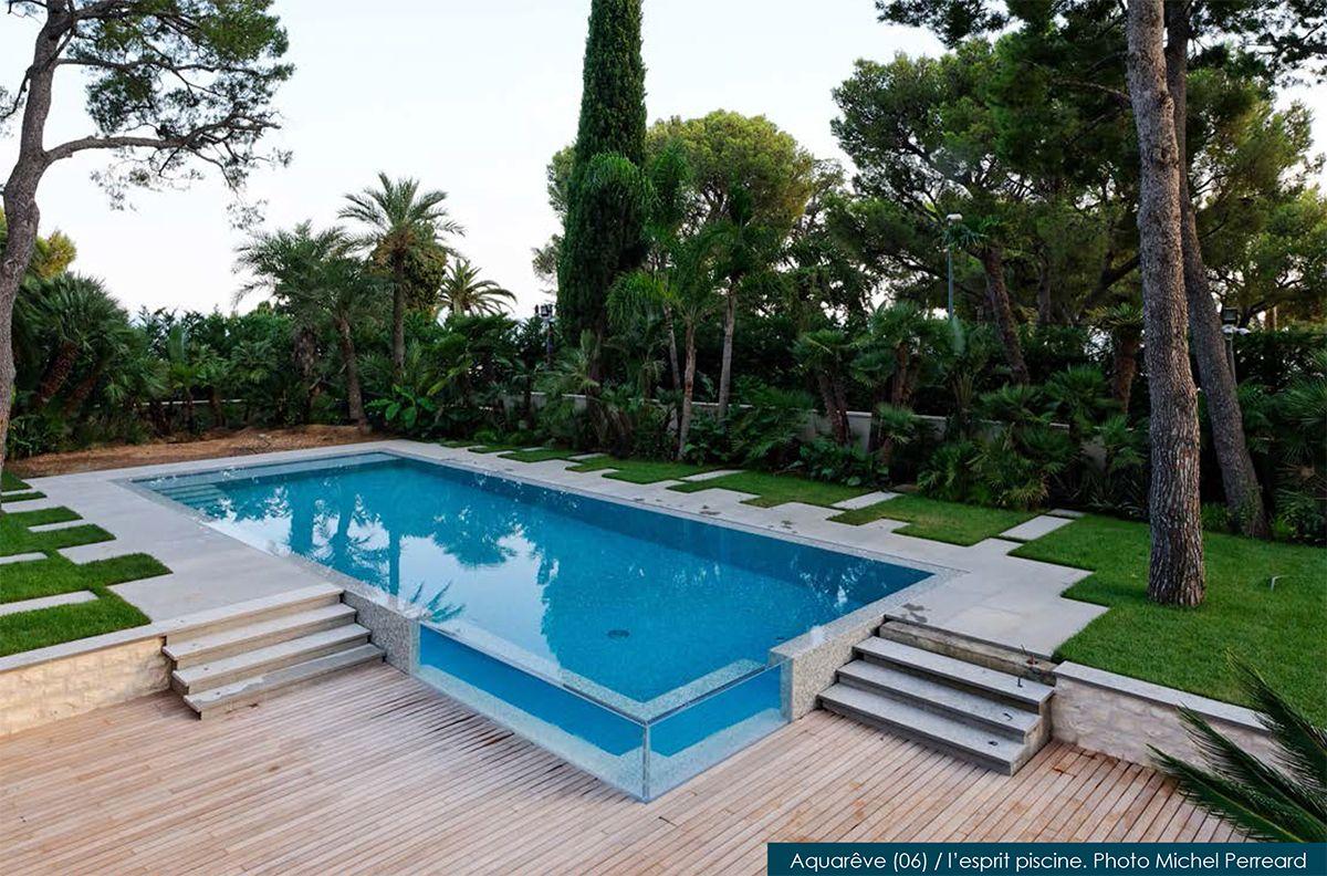 esprit piscine Antibes