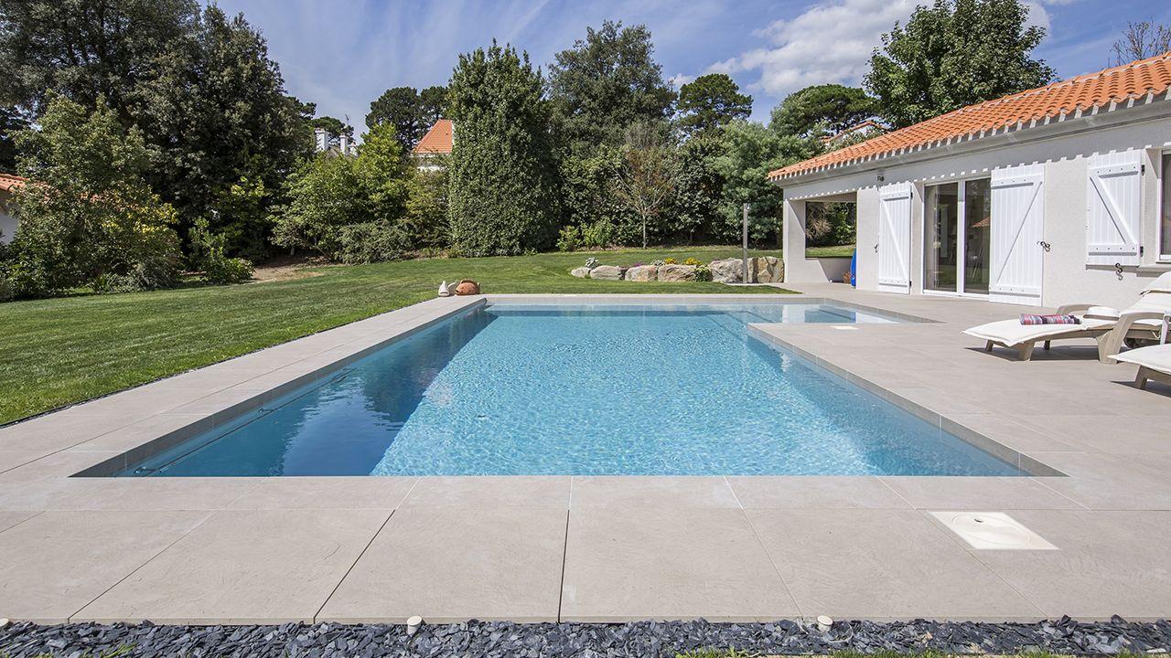 Ligne d 39 eau min rale archives l 39 esprit piscine for Eau piscine