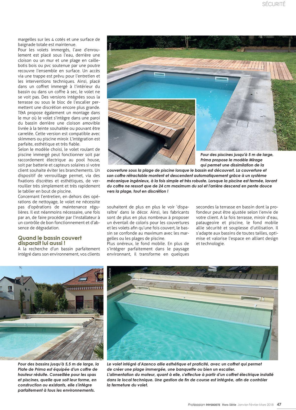 Dalle De Protection Piscine sécurité bassin, sécurité d'une piscine en toute discrétion