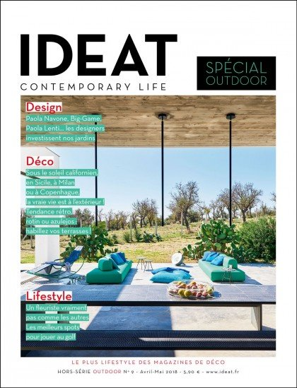 Ideat Spécial Outdoor