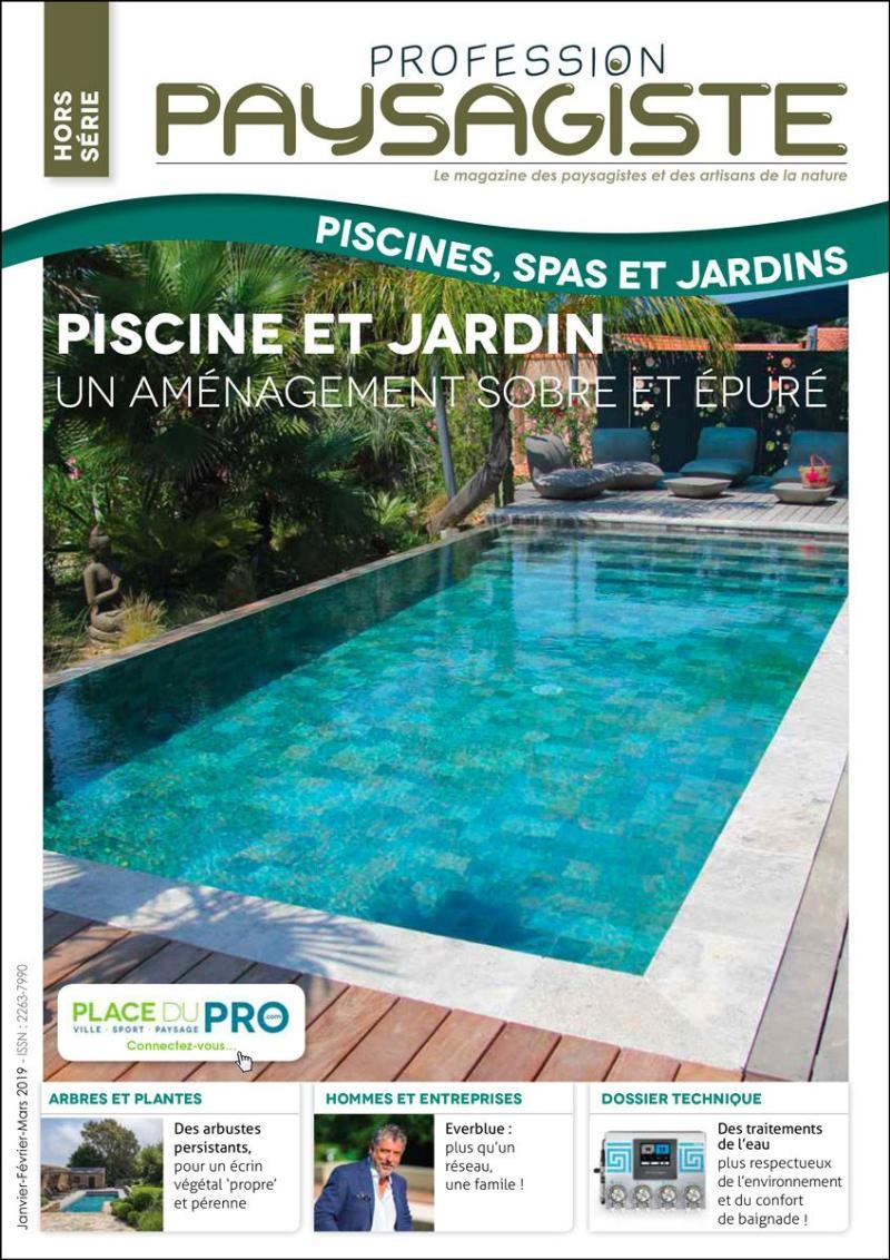 Gonthier piscines, un style contemporain