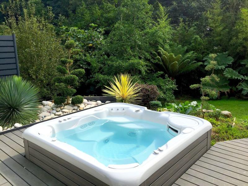 Le plus beau spa