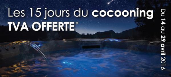 15 jours du cocooning - Jaune & Bleu