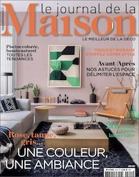 Journal de la maison - piscine