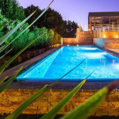 construction de piscine dans le 64