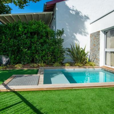 piscine Biarritz