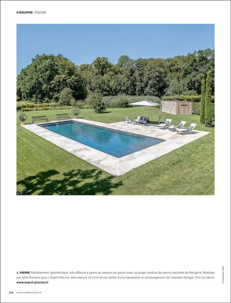 Terrasse et piscine terrasse de piscine