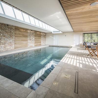 piscine Maine et Loire