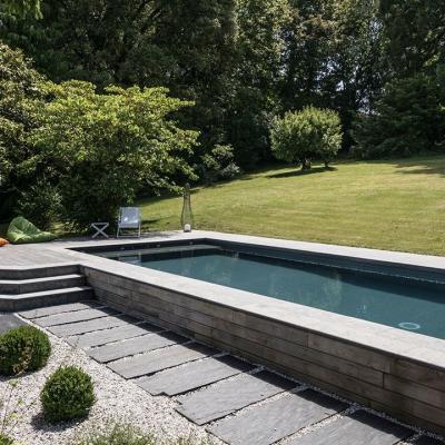 construction piscine Bressuire