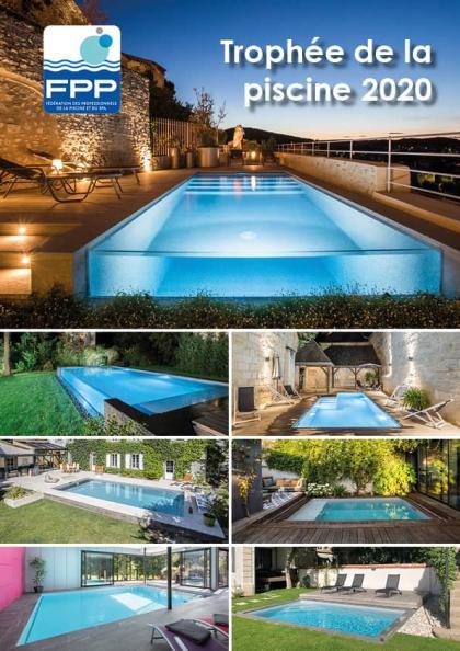 Trophées de la piscine 2020