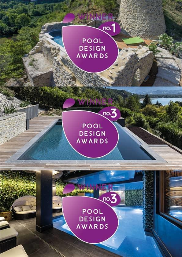 Pool Design Awards 2020
