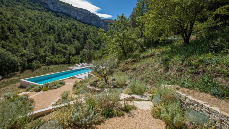 Baignade de quiétude couloir nage nature esprit piscine 2020 41 Couloir de nage Gris clair