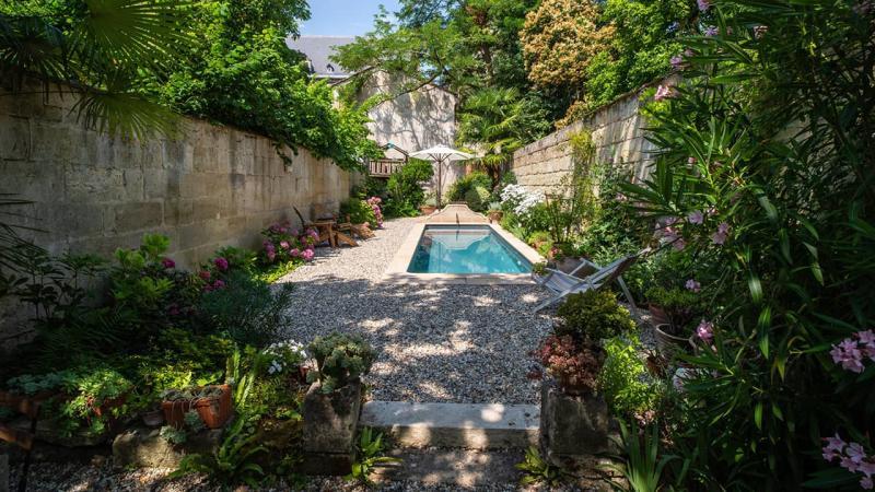 Bassin citadin petite piscine citadine esprit piscine 2020 20 Piscine citadine Gris anthracite