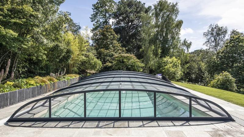 Baignade discrète rénovation piscine abri esprit piscine 2020 6 Rénovation de piscines