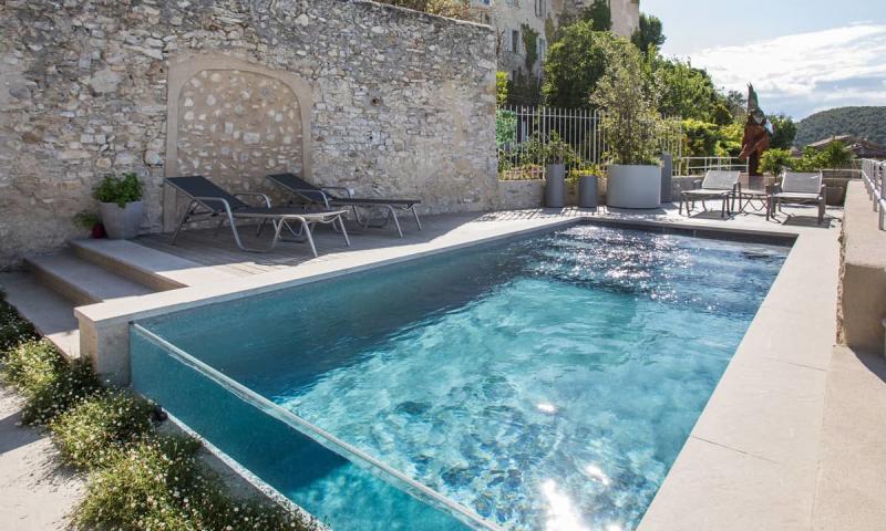Rénovation de piscines Bain en haut-lieu