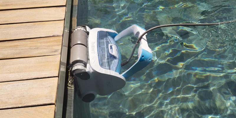 Bien choisir son robot de piscine