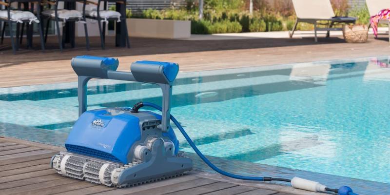 Conseils en robots de piscine
