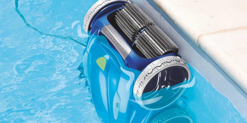 Robot de piscine électrique Zodiac